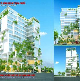 Khách Sạn Anh Tứ Hưng Khu Đô Thị Đa Phước